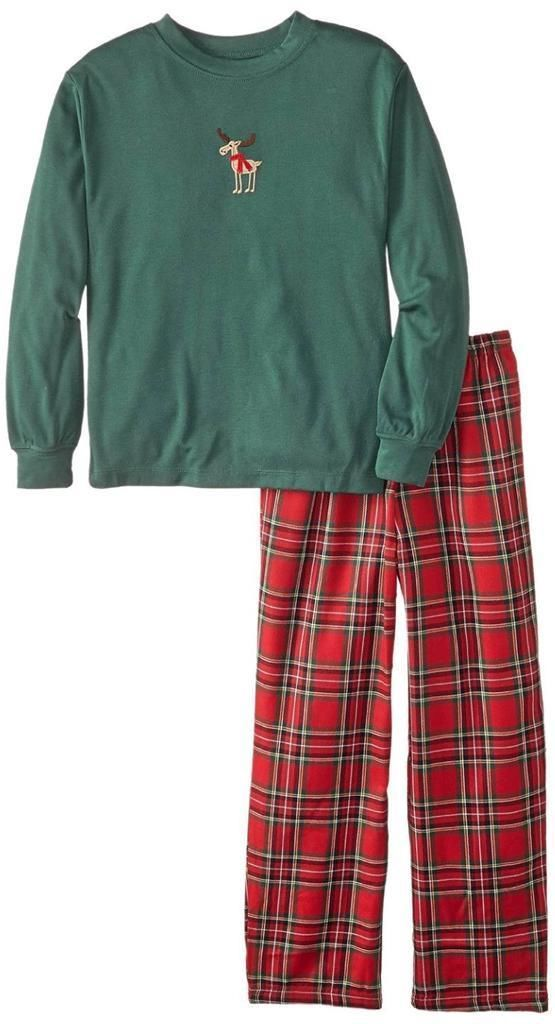 12620181be The Joy Of Waking Up Christmas Morning In New Pajamas - Kristin s ...